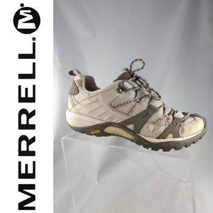 Merrell Siren Sport 2 Womens Hiking Shoe Size 10